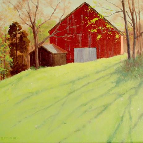 Dan McGrath - Woodford County Spring