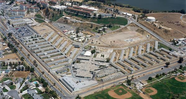 Norco Prison