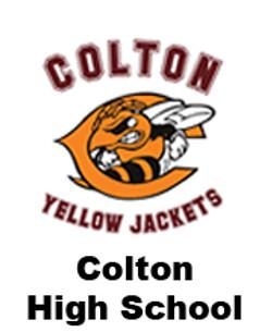 colton HS