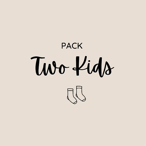 Pack de 4 | Clássicas