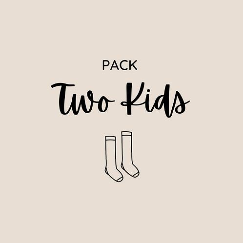 Pack de 4   Altas