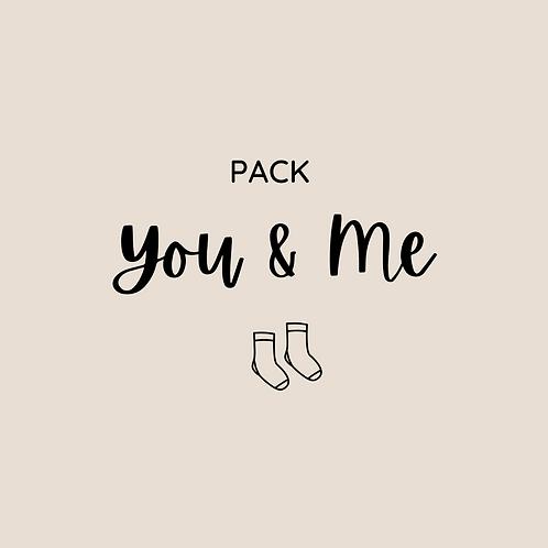 Pack de 2 | Clássicas