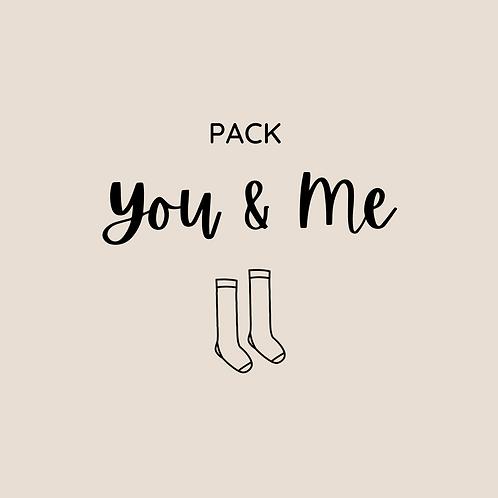 Pack de 2 | Altas