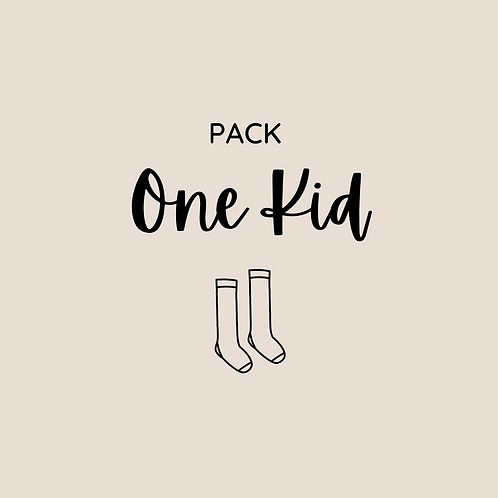 Pack de 3 | Altas