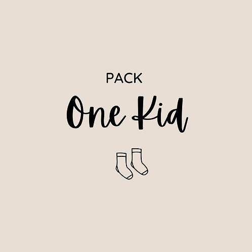 Pack de 3 | Clássicas
