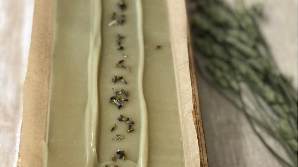 Balancing Shampoo Mint, Lemongrass, Lavender & french green clay N°15