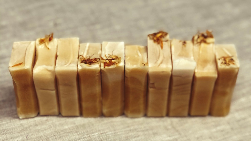 The little soaps (500g)