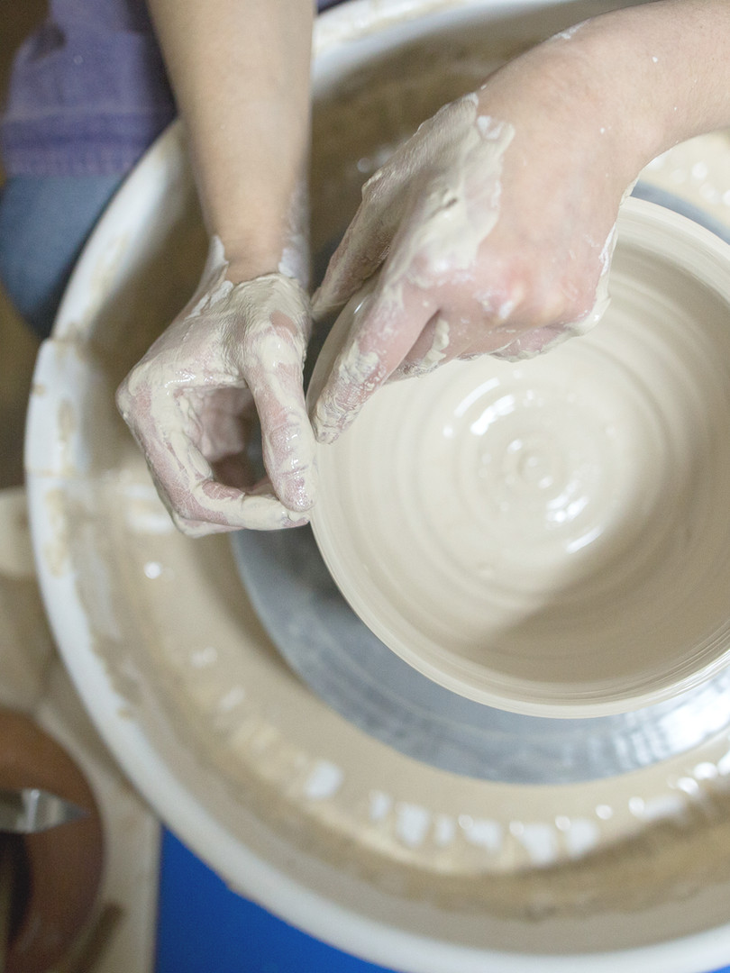 Pottery Workshop