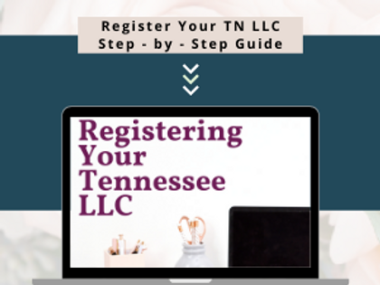 Register Your TN LLC