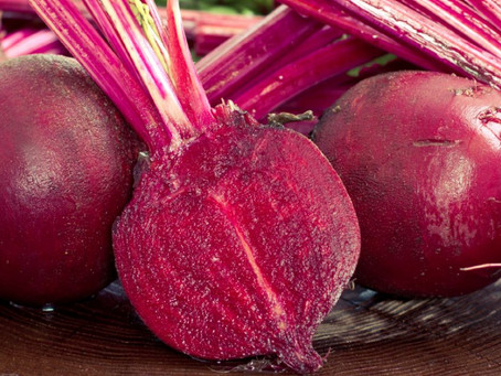 BEETS BLUES AND BROC'S – 3 POWERFUL HEALING FOODS