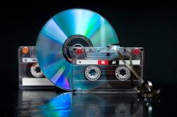 Audio Conversion & Digitizing
