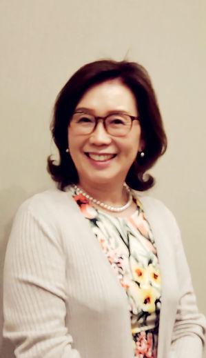 Michelle Yun   World Vision Academy