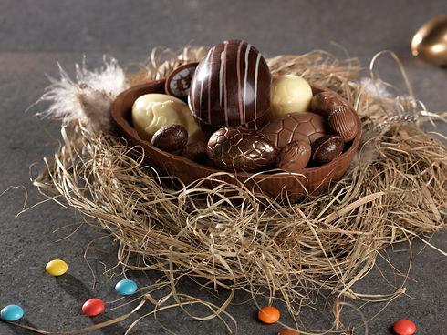 ChocoJa Wieze Pasen