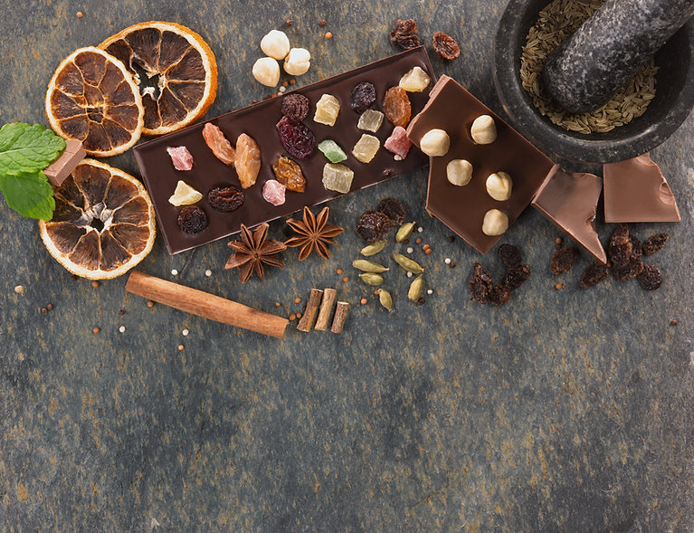 ChocoJa Wieze - Farao chocoladereep