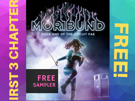 Free Chapters!