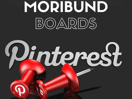 Circuit Fae: Moribund on Pinterest!