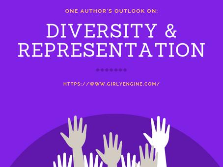 On Diversity & Representation
