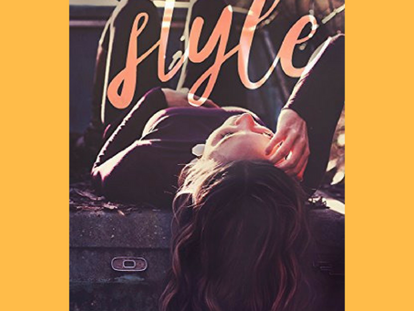 GIE's 20-Word Review: Style
