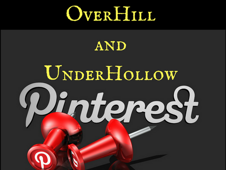 OverHill and UnderHollow Boards!