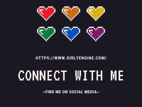 Connect with Me