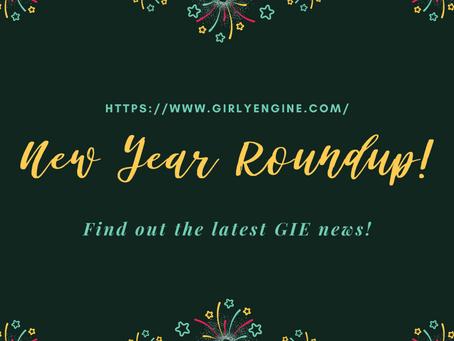 2020: New Year Roundup!
