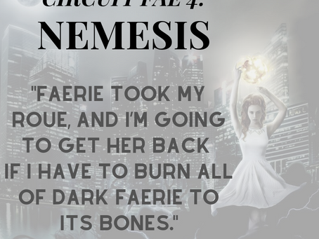 Best NEMESIS Quotes!