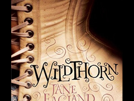 GIE's REVIEW: Wildthorn