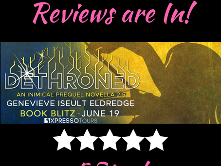Praise for DETHRONED