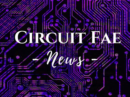 Circuit Fae: News