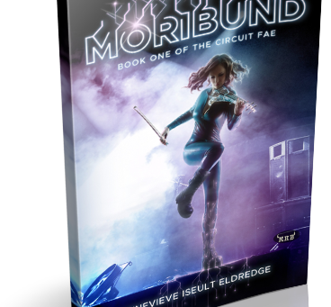 Circuit Fae: Moribund Launch Tour!