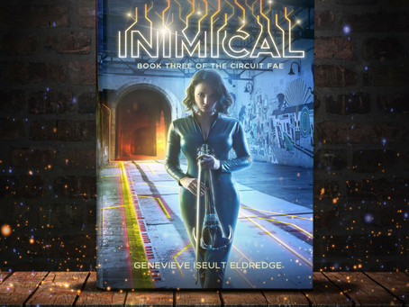 INIMICAL: Sample Chapter