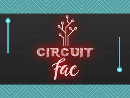 Circuit Fae: Moribund Presale Links & an Extra!