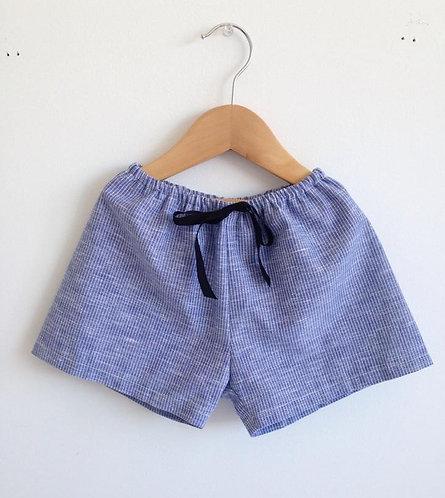 Pantalón Navy