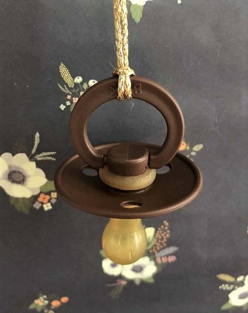 Chupete Chocolate