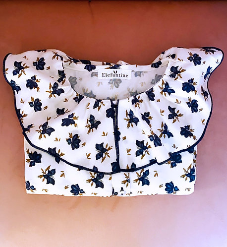 Blusa Touquet Lot Mujer