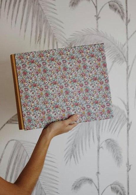 Álbum Bouquet