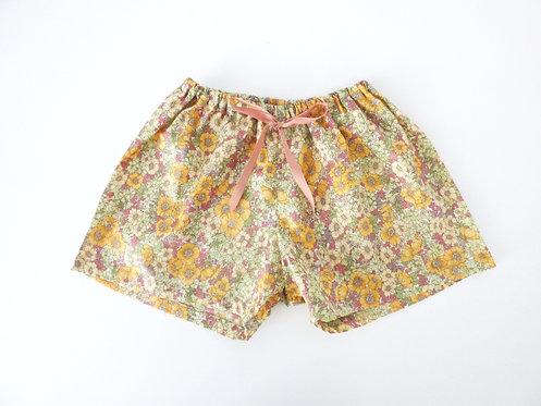 Pantalón Girasoles