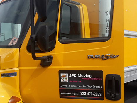 Our Truck logo