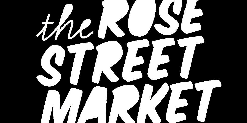 Rose Street Artists' Market