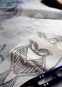 Birds Making Process