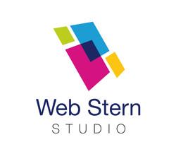 Etude logotype WEB STERN STUDIO