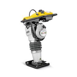 wacker bs60-2 compactadora bailarina motor 2 tiempos de renta monterrey, Rompedoras y Compactadoras