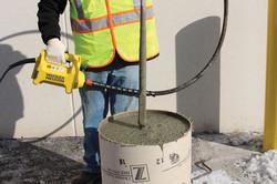 Vibradores de Concreto en Monterrey