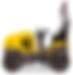 rodillo-vibratorio-compactador-doble-vibrocompactador-hombre-a-bordo-2.7-ton-3-toneladas-wacker-rd-27-renta-monterrey-ryc