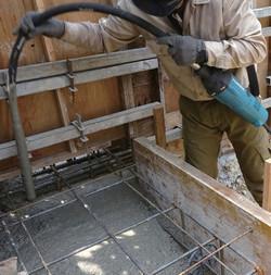 Makita Vibrador de Concreto Monterrey