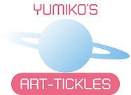 LogoYumikosArt-tickles.jpg