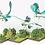 Thumbnail: Archaeosaurs