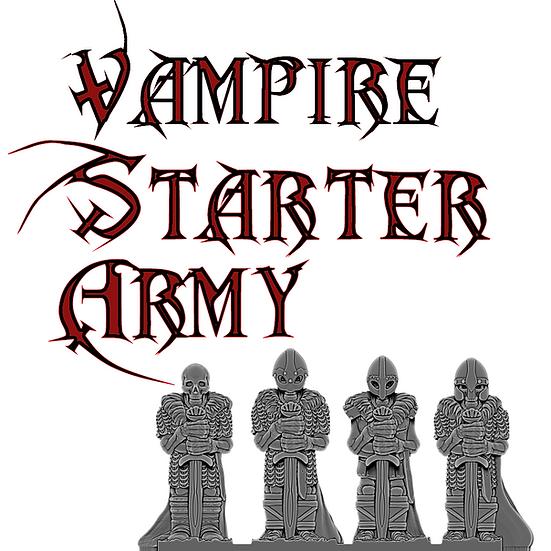 Vampire Starter Army