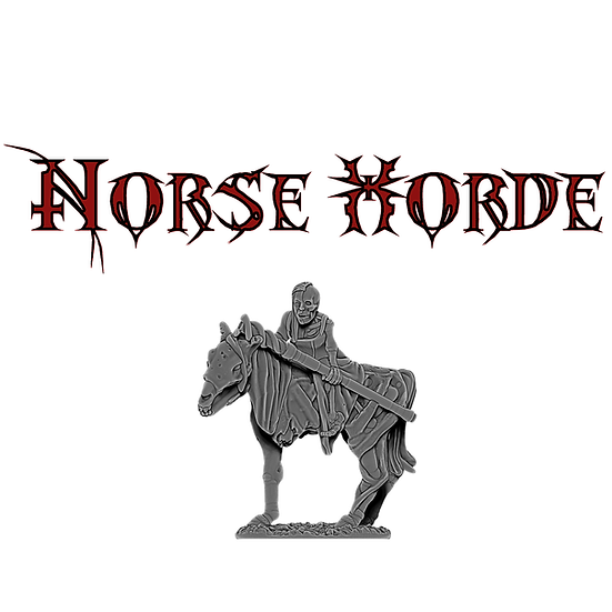 Norse Horde