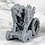 Thumbnail: 3D Printed Graaf Cannon
